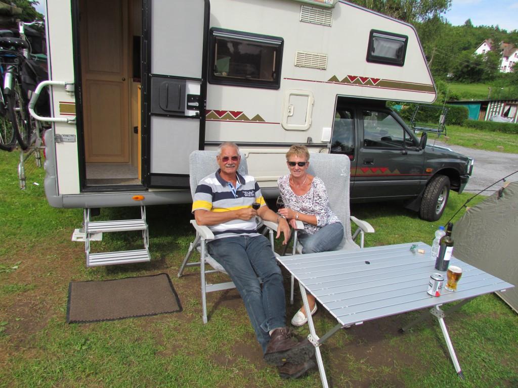 camping kopen italie